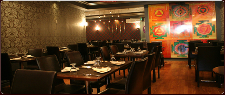 Indian restaurants april 2015 for Aroma fine indian cuisine toronto on canada